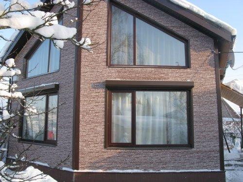 Идеальные окна должны сочетать красоту и практичность.