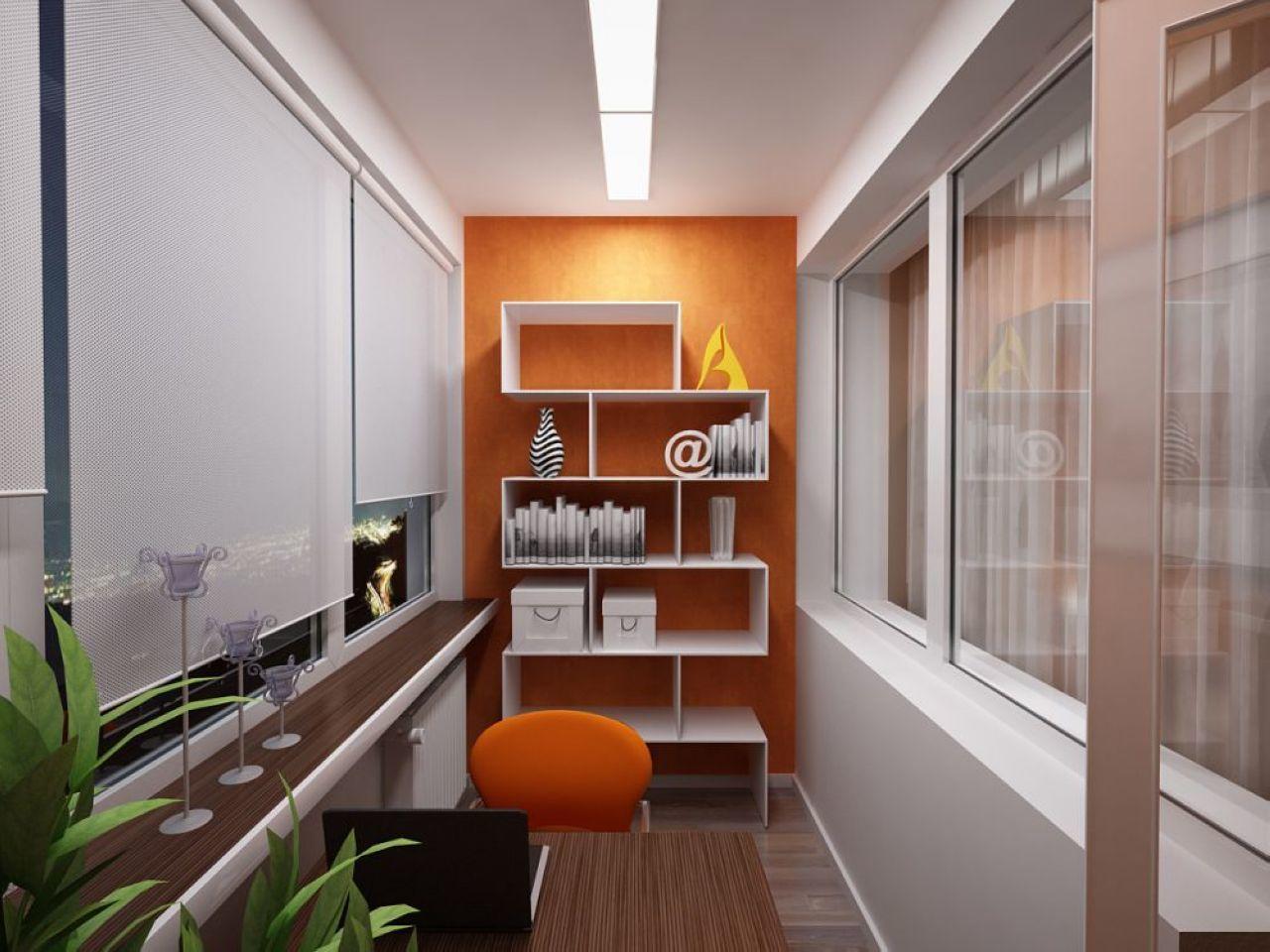 Стильные и оригинальные балконы отделка интересные идеи, фот.