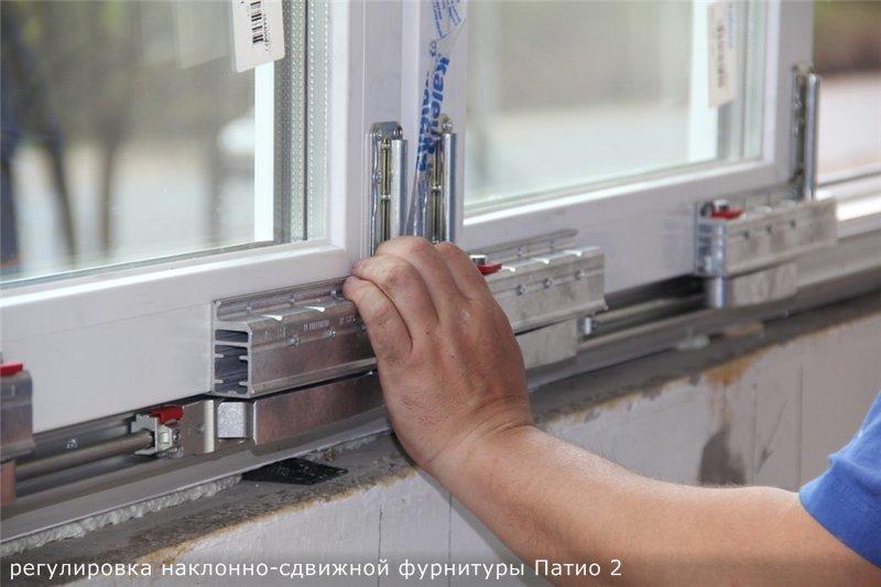 Сдвижные окна для балкона: 3 вида конструкций obustroeno.com.