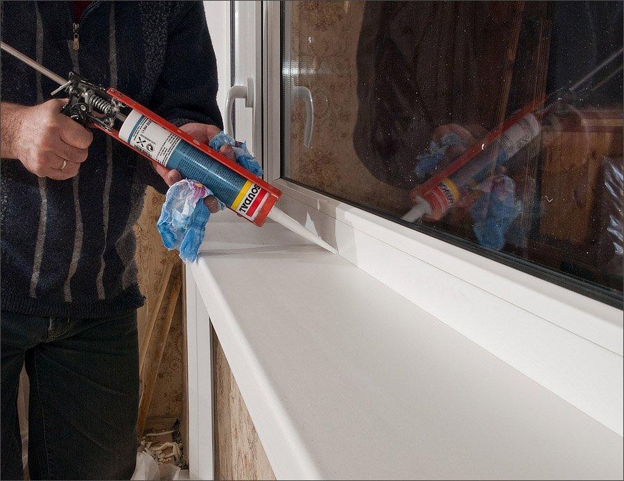 Как убрать плесень на балконе: чем обработать, почему образу.