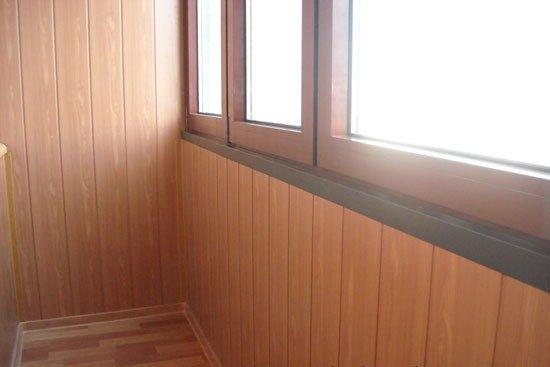 На фото: мне МДФ нравится за то, что с его помощью даже неопытный мастер может сделать отличный ремонт
