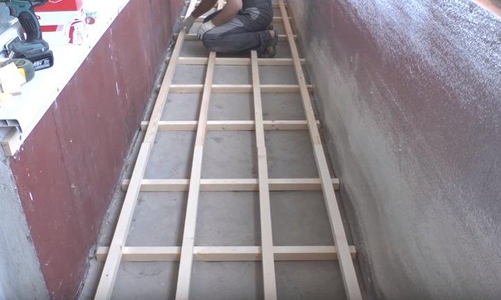 Утепление балкона пеноплексом: технология obustroeno.com.