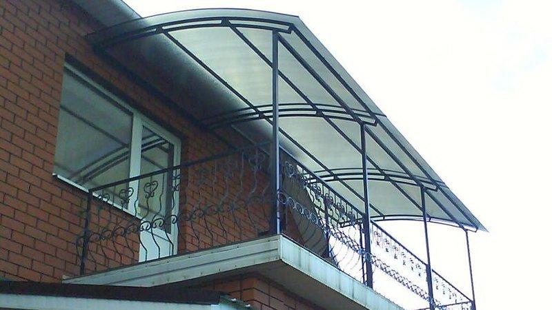 Застеклить балкон поликарбонатом цена ремонт кухни с балконом фото дизайн