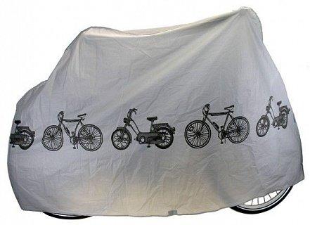 Недорогой чехол для велосипедов средней и большой ростовки