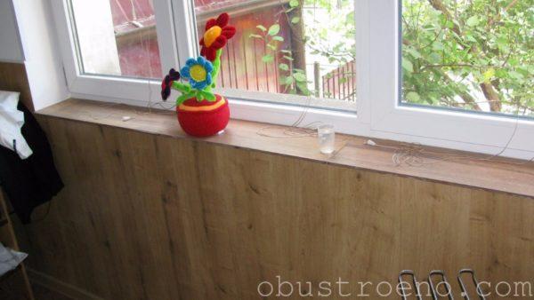 Отделка окон снаружи и внутри: облицовка камнем, пластиком и другими видами материалов, видео, фото