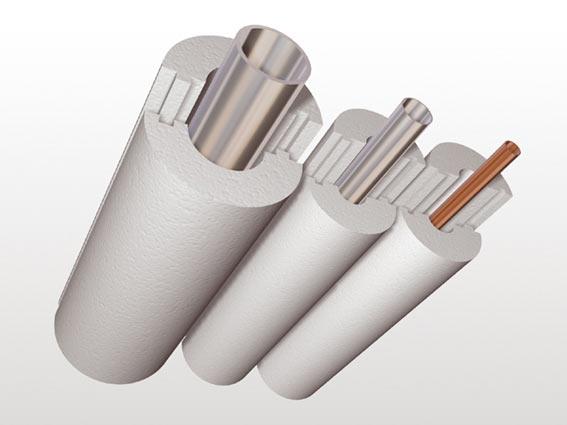 Пенополистирол – теплоизоляция с отличным соотношением цены и качества.