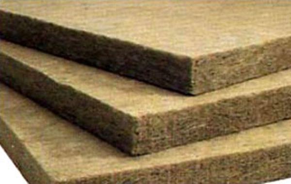 Плиты из базальтовой ваты – один из лучших утеплителей для кирпичных стен.