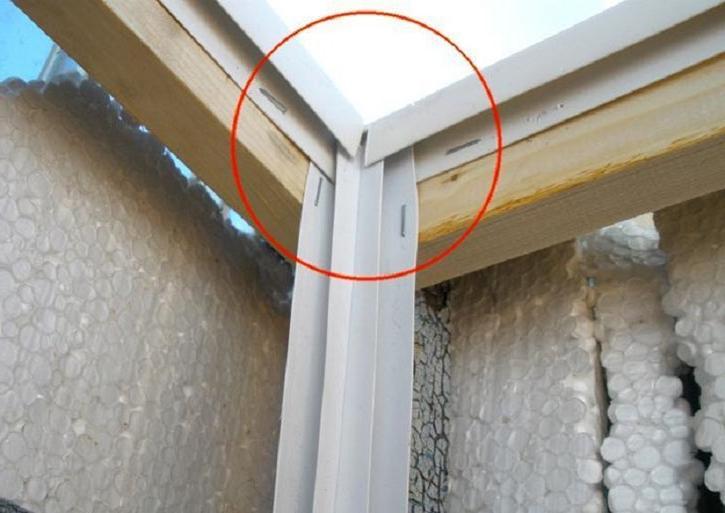 Отделка балкона пластиковыми панелями: 3 варианта установки .