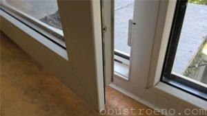 Регулировка балконной двери пвх: 7 возможных проблем и их ре.