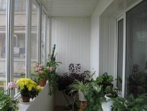 Подготовим балкон к зиме любимый дом!.