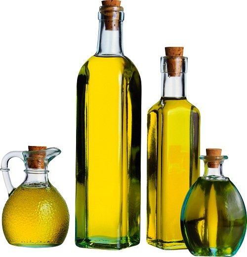 Растительное масло помогает на неделю, а потом приводит к плачевным последствиям