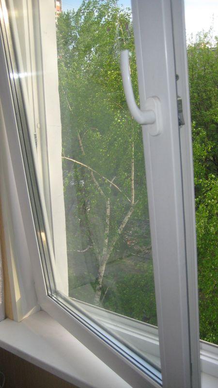 Пластиковые окна с проветриванием: 4 способа вентиляции obus.