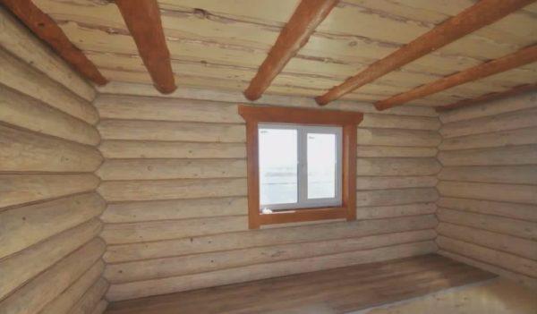 Цена качественной установки такого окна высокая, так почему бы все не сделать своими руками