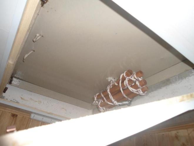 Лестница на балконе: можно ли убрать или утеплить конструкци.