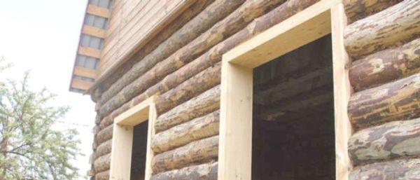 Вот именно об этой части деревянного дома вы узнаете в этой статье