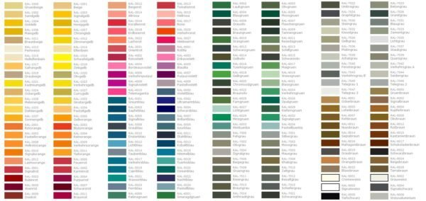 Выбор цвета для стен – не такая уж тривиальная задача.
