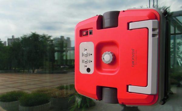 WCR-I001/Red чистит более толстые стеклопакеты.