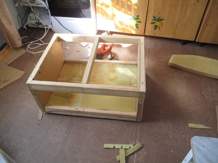 Хранение на балконе: ящики и другие системы, как организоват.