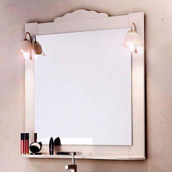 Зеркало EcoGreen Корфу 85