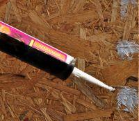 Акриловый состав отлично подходит для подготовки под покраску