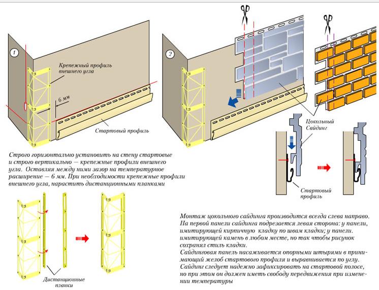 образом, термобелье схема монтажа цокольных панелей нашем интернет-магазине представлены