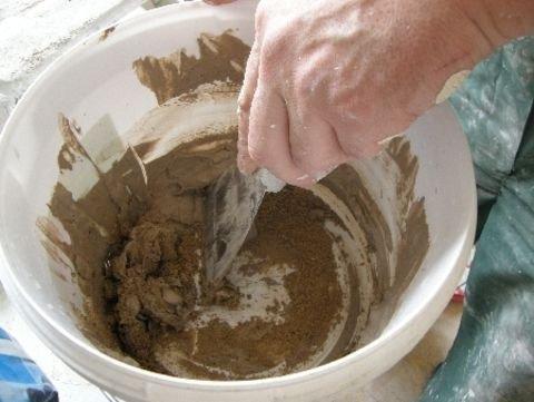 и краски из акриловой приготовления Рецепты шпаклевки гипса пва