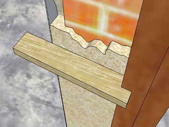 Если использовать шаблон, то можно обойтись без маяка у рамы