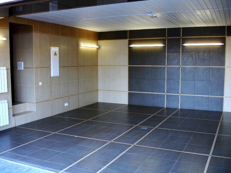 Ремонт стен металлического гаража капитальный гараж в выборге купить