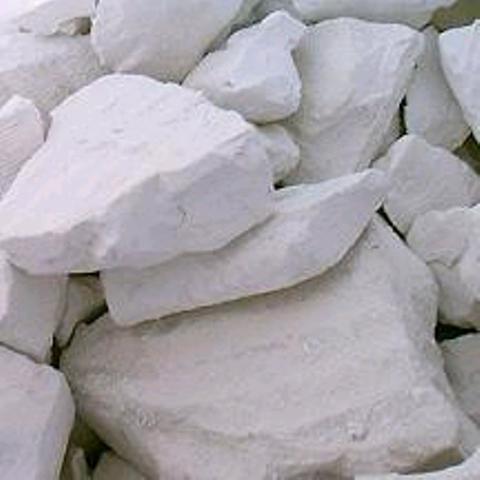 Каолин – это белая глина