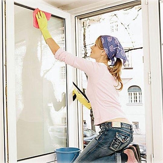 С распашными окнами все достаточно просто.