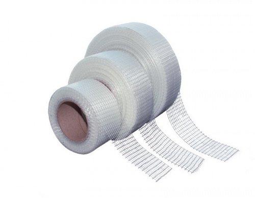 Сетка-серпянка – обязательный атрибут надежного потолка