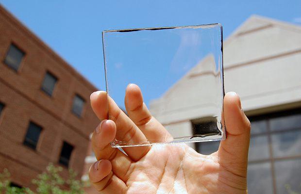Загар через стекло