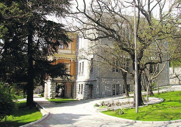 5 самых дорогих особняков Крыма