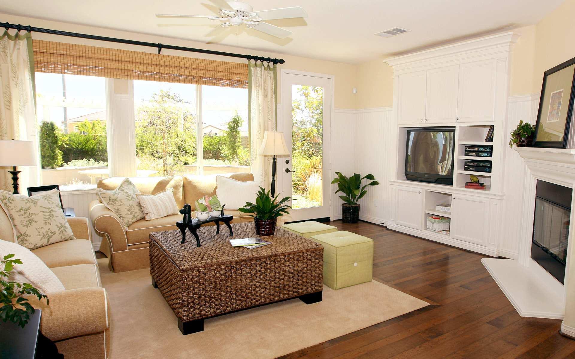 Дизайн интерьеры квартир и домов