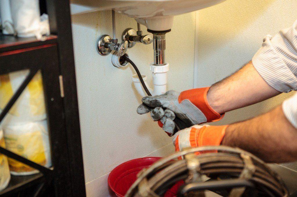Прочистить трубы на кухне в домашних условиях содой