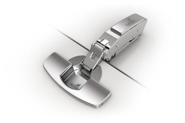 Доводчики для кухонных шкафов: залог долговечной эксплуатации