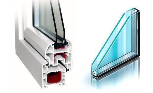 Выбираем недорогие окна для дачи