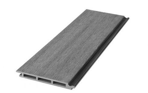 Фасадная доска из ДПК: характеристики материала, плюсы и минусы
