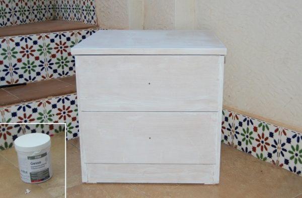 att152695183139-600x394 Декупаж старого шкафа своими руками фото: кухонный мастер-класс, как сделать оформление двери шкафчика