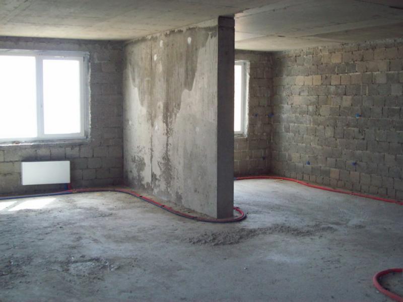 Черновая и чистовая отделка квартир