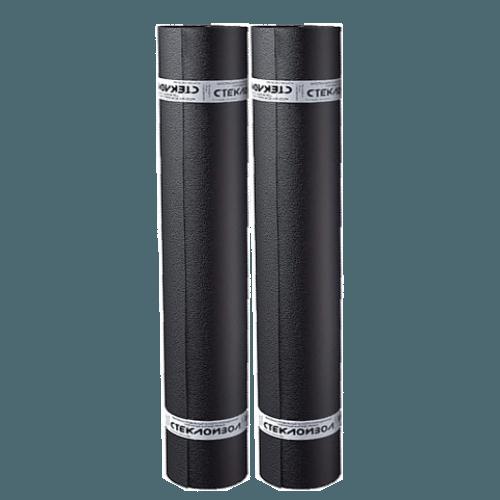 Битумно-полимерный рубероид отличается надежностью и долговечностью
