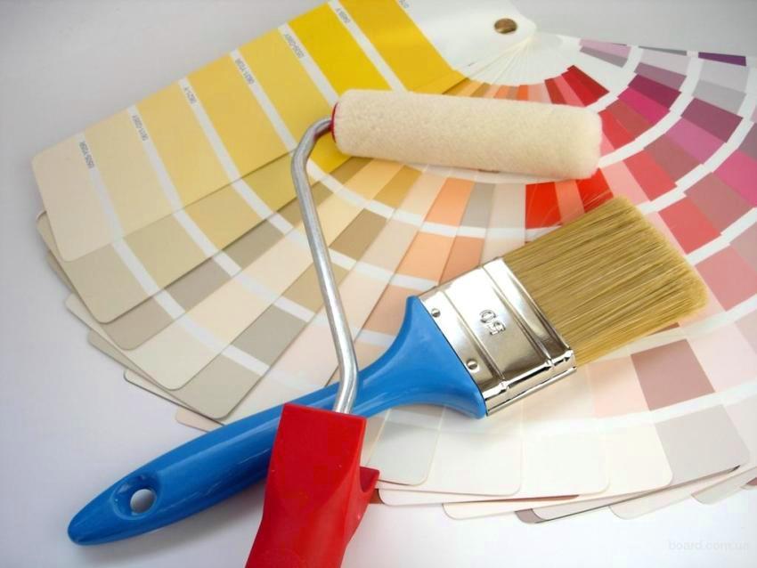 Большое изобилие оттенков позволит отделать потолок в нужном вам стиле и цвете
