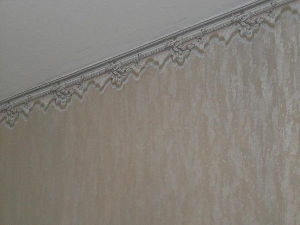 Бордюр – это декоративный элемент, который позволяет придать отделке завершенный внешний вид