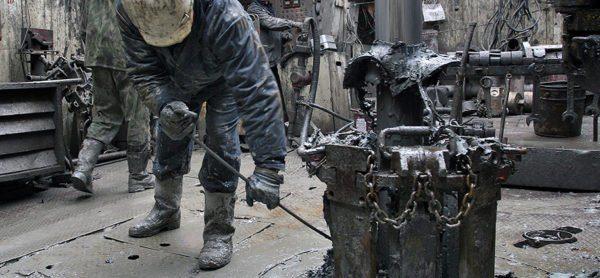 Бурение скважин — это обязательный этап в современной добыче нефти и газа