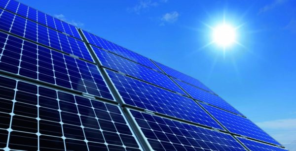 Чем больше солнечных дней в году на участке, тем панели более эффективны.
