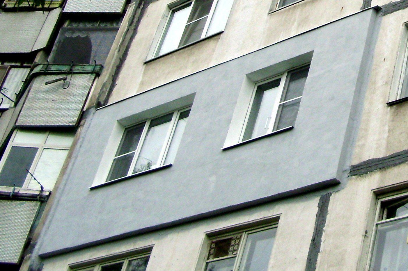 Отделка фасадов загородных домов и коттеджей фото