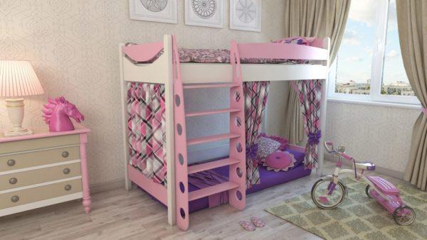 Чтобы подобрать не просто красивую, но и практичную кровать, необходимо знать, на что обращать внимание при покупке