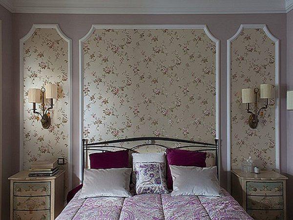 Дизайн декора должен гармонично смотреться в интерьере
