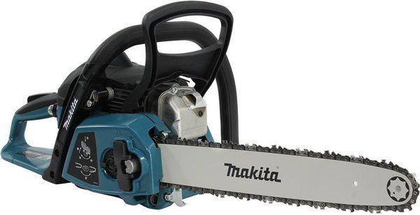Бензопила Макита особенности конструкции и обзор оборудования