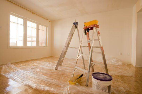 Для успешного ремонта новой квартиры нужно знать порядок выполнения отделочных работ